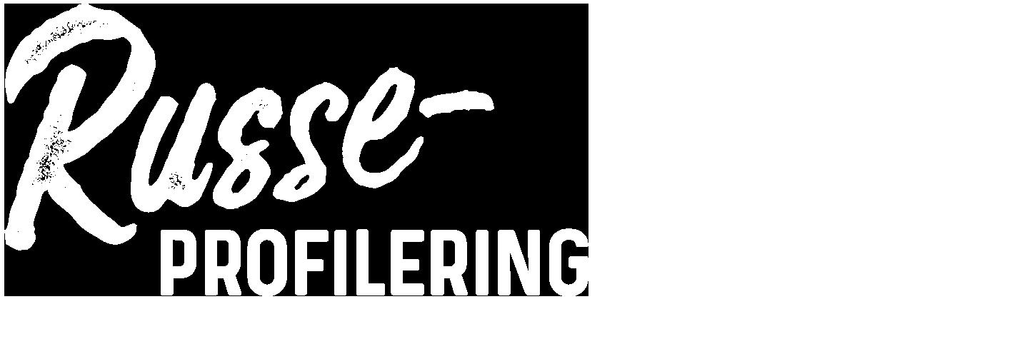 Russeprofilering
